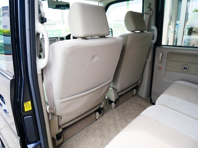 PZターボ 1年保証付 後期型 左側パワースライドドア 純正エアロ 13インチアルミ フォグ タイミングチェーン プライバシーガラス サイドバイザー 社外CD ETC ABS Wエアバッグ(63枚目)