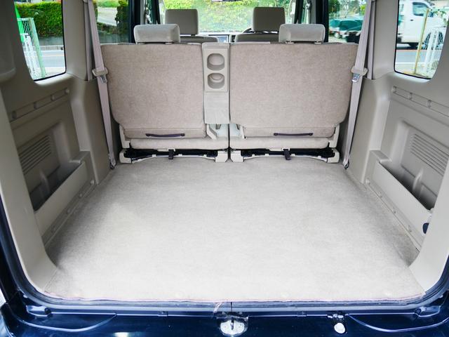 PZターボ 1年保証付 後期型 左側パワースライドドア 純正エアロ 13インチアルミ フォグ タイミングチェーン プライバシーガラス サイドバイザー 社外CD ETC ABS Wエアバッグ(70枚目)