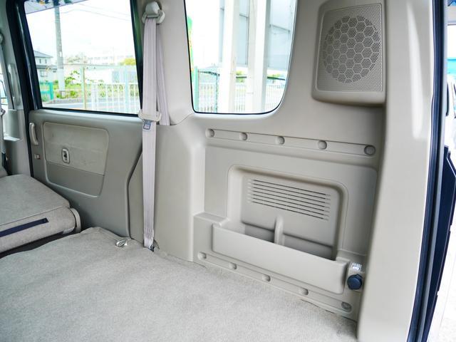 PZターボ 1年保証付 後期型 左側パワースライドドア 純正エアロ 13インチアルミ フォグ タイミングチェーン プライバシーガラス サイドバイザー 社外CD ETC ABS Wエアバッグ(72枚目)