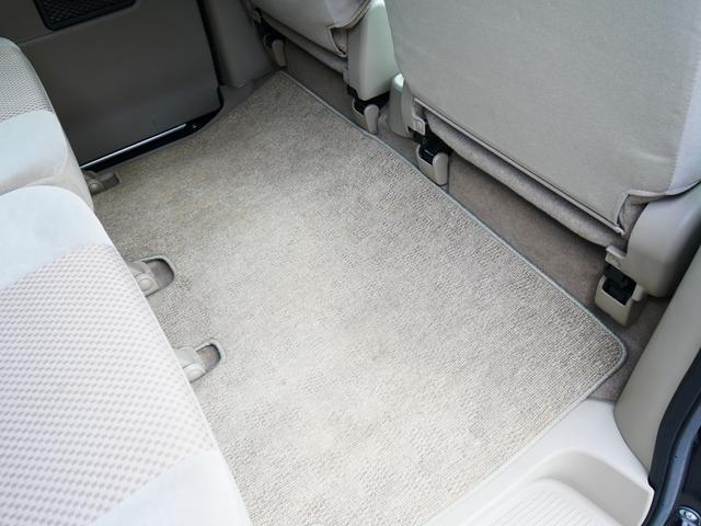 PZターボ 1年保証付 後期型 左側パワースライドドア 純正エアロ 13インチアルミ フォグ タイミングチェーン プライバシーガラス サイドバイザー 社外CD ETC ABS Wエアバッグ(74枚目)