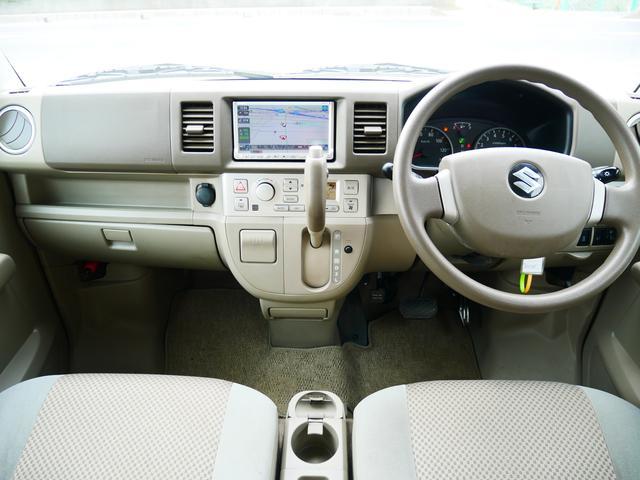 PZターボ 1年保証付 後期型 左側パワースライドドア 純正エアロ 13インチアルミ フォグ タイミングチェーン プライバシーガラス サイドバイザー 社外CD ETC ABS Wエアバッグ(75枚目)