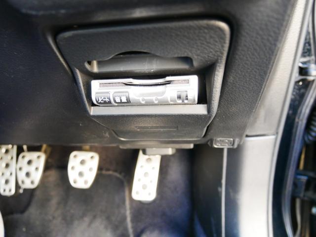 2.0GTスペックB 1年保証 後期型 6速MT DAMDエアバッグ付ステア SI-DRIVE クイックシフト 社外18インチAW マフラー テールレンズ 電格ウィンカーミラー スマートキー プッシュスタート HIDライト(17枚目)