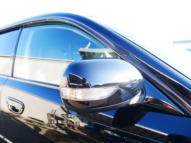 2.0GTスペックB 1年保証 後期型 6速MT DAMDエアバッグ付ステア SI-DRIVE クイックシフト 社外18インチAW マフラー テールレンズ 電格ウィンカーミラー スマートキー プッシュスタート HIDライト(31枚目)