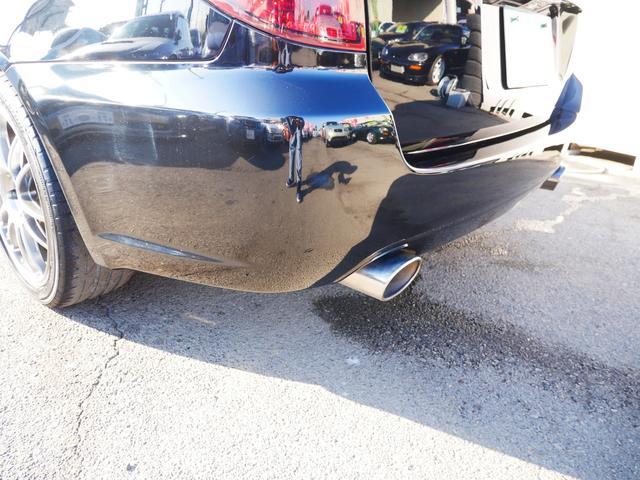 2.0GTスペックB 1年保証 後期型 6速MT DAMDエアバッグ付ステア SI-DRIVE クイックシフト 社外18インチAW マフラー テールレンズ 電格ウィンカーミラー スマートキー プッシュスタート HIDライト(37枚目)