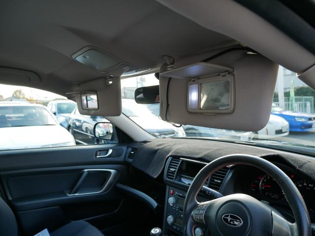 2.0GTスペックB 1年保証 後期型 6速MT DAMDエアバッグ付ステア SI-DRIVE クイックシフト 社外18インチAW マフラー テールレンズ 電格ウィンカーミラー スマートキー プッシュスタート HIDライト(76枚目)