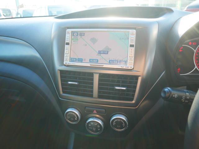 S-GT スポーツパッケージ 1年保証付 STiリップスポイラー プッシュスタート スマートキー クルーズコントロール 電動格納ウィンカーミラー MTモード付AT HIDライト フォグ 純正17インチアルミ サイドバイザー(11枚目)