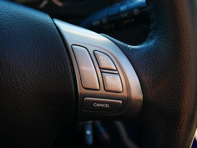 S-GT スポーツパッケージ 1年保証付 STiリップスポイラー プッシュスタート スマートキー クルーズコントロール 電動格納ウィンカーミラー MTモード付AT HIDライト フォグ 純正17インチアルミ サイドバイザー(14枚目)