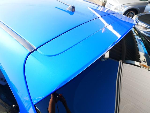 S-GT スポーツパッケージ 1年保証付 STiリップスポイラー プッシュスタート スマートキー クルーズコントロール 電動格納ウィンカーミラー MTモード付AT HIDライト フォグ 純正17インチアルミ サイドバイザー(40枚目)