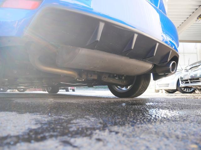 S-GT スポーツパッケージ 1年保証付 STiリップスポイラー プッシュスタート スマートキー クルーズコントロール 電動格納ウィンカーミラー MTモード付AT HIDライト フォグ 純正17インチアルミ サイドバイザー(45枚目)