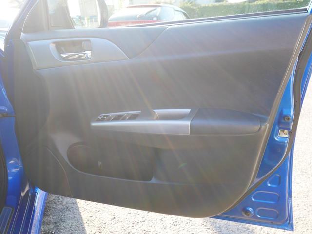 S-GT スポーツパッケージ 1年保証付 STiリップスポイラー プッシュスタート スマートキー クルーズコントロール 電動格納ウィンカーミラー MTモード付AT HIDライト フォグ 純正17インチアルミ サイドバイザー(51枚目)