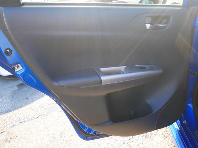 S-GT スポーツパッケージ 1年保証付 STiリップスポイラー プッシュスタート スマートキー クルーズコントロール 電動格納ウィンカーミラー MTモード付AT HIDライト フォグ 純正17インチアルミ サイドバイザー(53枚目)