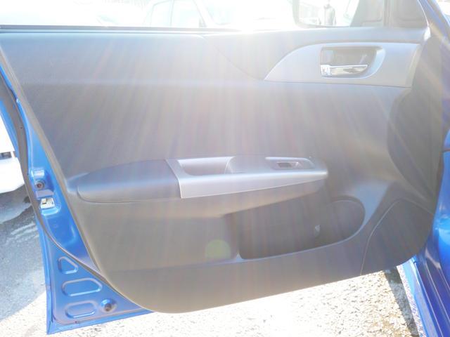 S-GT スポーツパッケージ 1年保証付 STiリップスポイラー プッシュスタート スマートキー クルーズコントロール 電動格納ウィンカーミラー MTモード付AT HIDライト フォグ 純正17インチアルミ サイドバイザー(54枚目)
