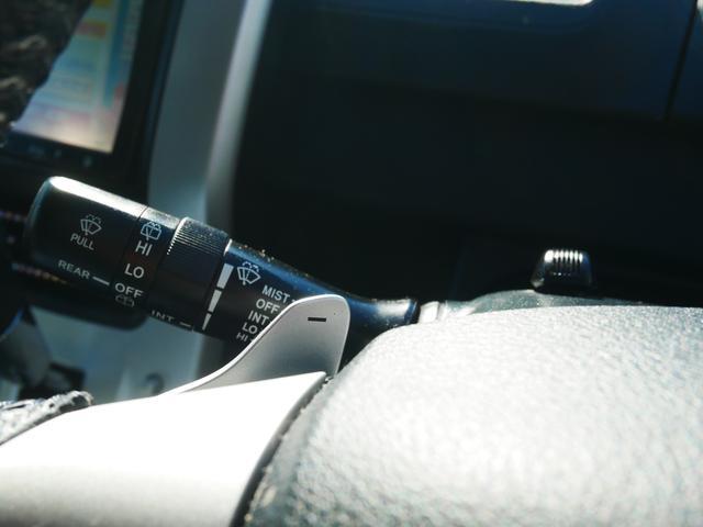 ZS 1年保証付 GS-iエアロ 7人乗 8インチHDDナビ 地デジ BT接続 バックカメラ フリップダウンモニター 革調シートカバー パワスラ プッシュスタート スマートキー パドルシフト アームレスト(16枚目)