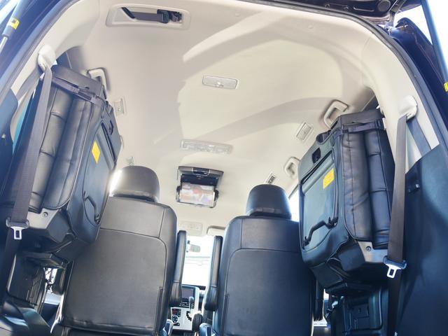 ZS 1年保証付 GS-iエアロ 7人乗 8インチHDDナビ 地デジ BT接続 バックカメラ フリップダウンモニター 革調シートカバー パワスラ プッシュスタート スマートキー パドルシフト アームレスト(78枚目)