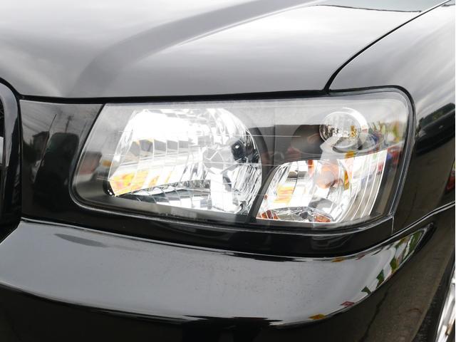 XT 1年保証付 5速MT サンルーフ EJ20ターボ 4WD ハーフレザーシート MOMOステ オートエアコン 純正16AW ルーフスポイラー 電動格納ミラー キーレス HID(30枚目)