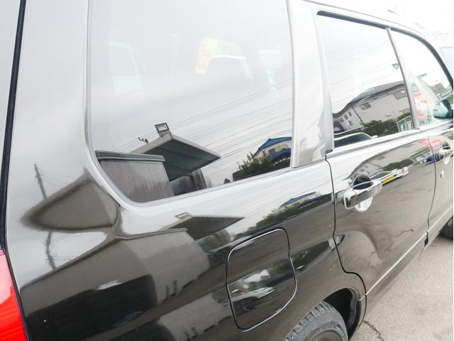 XT 1年保証付 5速MT サンルーフ EJ20ターボ 4WD ハーフレザーシート MOMOステ オートエアコン 純正16AW ルーフスポイラー 電動格納ミラー キーレス HID(39枚目)
