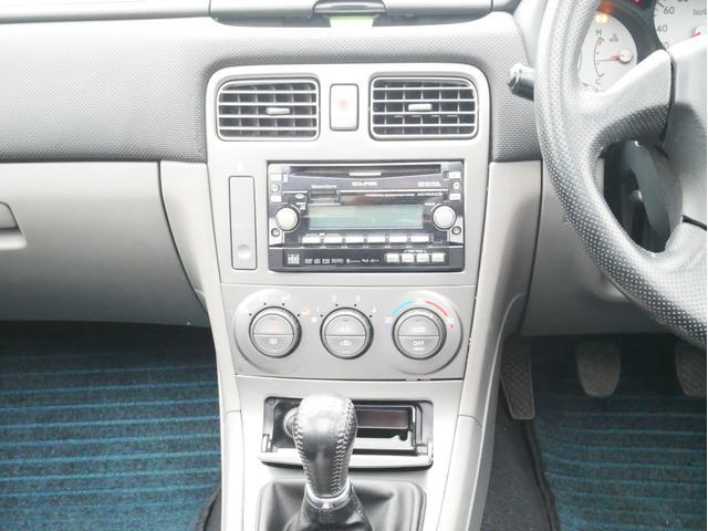 XT 1年保証付 5速MT サンルーフ EJ20ターボ 4WD ハーフレザーシート MOMOステ オートエアコン 純正16AW ルーフスポイラー 電動格納ミラー キーレス HID(58枚目)