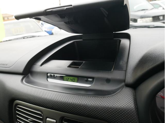 XT 1年保証付 5速MT サンルーフ EJ20ターボ 4WD ハーフレザーシート MOMOステ オートエアコン 純正16AW ルーフスポイラー 電動格納ミラー キーレス HID(72枚目)