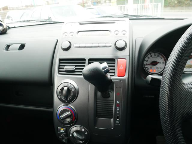 W 1年保証付 パワースライドドア moduloエアロ 禁煙車 Bluetoothオーディオスピーカー ポータブルナビ ドライブレコーダー 7速CVTステアリングシフト キーレス(13枚目)