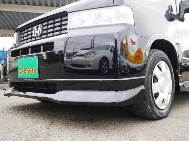 W 1年保証付 パワースライドドア moduloエアロ 禁煙車 Bluetoothオーディオスピーカー ポータブルナビ ドライブレコーダー 7速CVTステアリングシフト キーレス(26枚目)