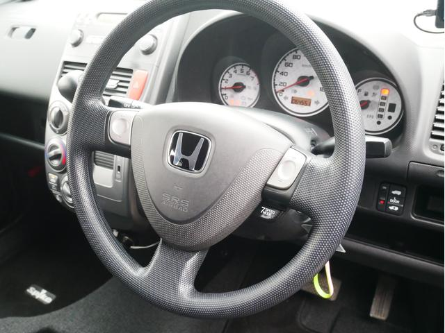 W 1年保証付 パワースライドドア moduloエアロ 禁煙車 Bluetoothオーディオスピーカー ポータブルナビ ドライブレコーダー 7速CVTステアリングシフト キーレス(45枚目)