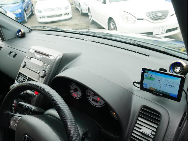 W 1年保証付 パワースライドドア moduloエアロ 禁煙車 Bluetoothオーディオスピーカー ポータブルナビ ドライブレコーダー 7速CVTステアリングシフト キーレス(62枚目)