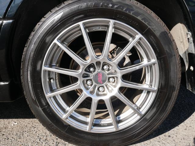 クロススポーツSエディション 後期型 STiリップスポイラー sti17インチアルミ エアロスプラッシュ 専用スポーツシート HIDヘッドライト MTモード付AT ステアシフト オートエアコン キーレス 電動格納ウィンカーミラー(49枚目)
