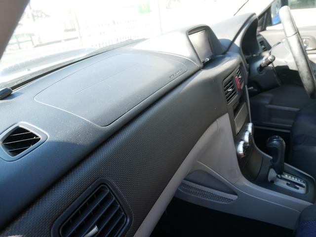 クロススポーツSエディション 後期型 STiリップスポイラー sti17インチアルミ エアロスプラッシュ 専用スポーツシート HIDヘッドライト MTモード付AT ステアシフト オートエアコン キーレス 電動格納ウィンカーミラー(65枚目)