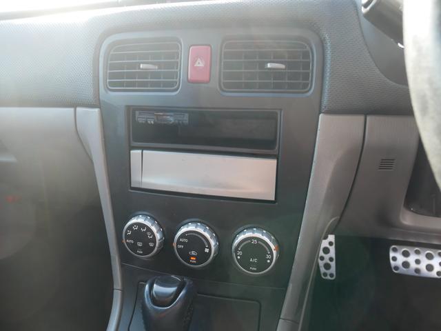 クロススポーツSエディション 後期型 STiリップスポイラー sti17インチアルミ エアロスプラッシュ 専用スポーツシート HIDヘッドライト MTモード付AT ステアシフト オートエアコン キーレス 電動格納ウィンカーミラー(73枚目)