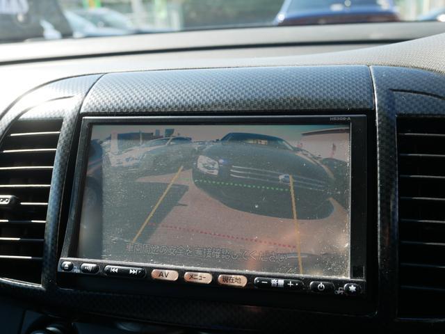12SR 1年保証付 5速MT 後期型 純正エアロ 15インチアルミ 電動格納ミラー HDDナビ ワンセグ DVDビデオ バックカメラ オートエアコン キセノンライト キーレス プライバシーガラス タワーバー(14枚目)