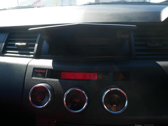 レッドスペシャル 1年保証付 6速MT 2ZZ-GE 純正エアロ 16インチアルミ 専用シート キーレス ETC ABS Wエアバッグ フォグ プライバシーガラス サイドバイザー AAC アルミペダル(13枚目)