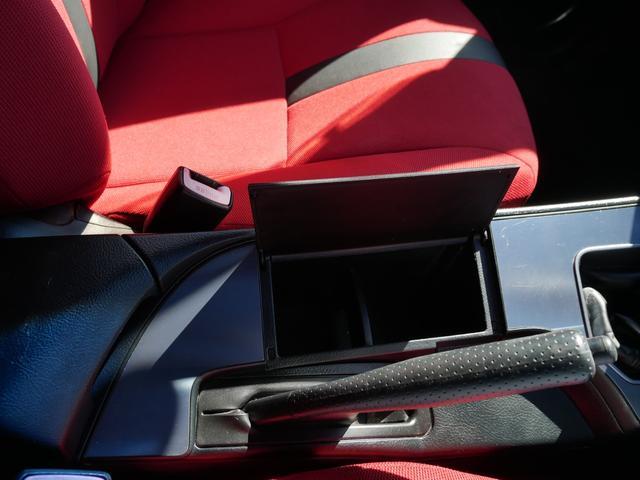 レッドスペシャル 1年保証付 6速MT 2ZZ-GE 純正エアロ 16インチアルミ 専用シート キーレス ETC ABS Wエアバッグ フォグ プライバシーガラス サイドバイザー AAC アルミペダル(55枚目)