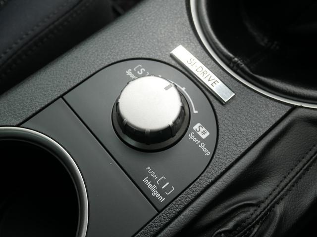 2.0GTスペックB 1年保証付 6速MT 後期型 SI-DRIVE 禁煙車 ブースト計 ステアスイッチ 6連奏CD ETC オートエアコン キーレス 電動格納ウィンカーミラー ローダウン HID フォグ 純正18AW(12枚目)