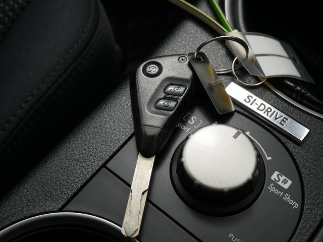 2.0GTスペックB 1年保証付 6速MT 後期型 SI-DRIVE 禁煙車 ブースト計 ステアスイッチ 6連奏CD ETC オートエアコン キーレス 電動格納ウィンカーミラー ローダウン HID フォグ 純正18AW(18枚目)