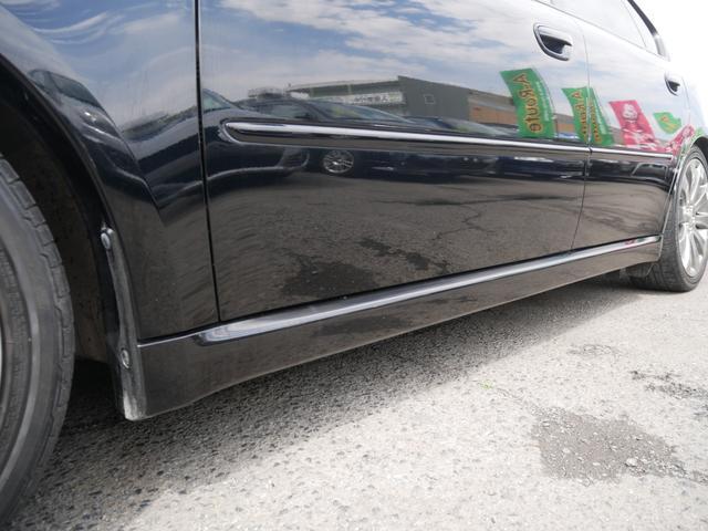 2.0GTスペックB 1年保証付 6速MT 後期型 SI-DRIVE 禁煙車 ブースト計 ステアスイッチ 6連奏CD ETC オートエアコン キーレス 電動格納ウィンカーミラー ローダウン HID フォグ 純正18AW(38枚目)