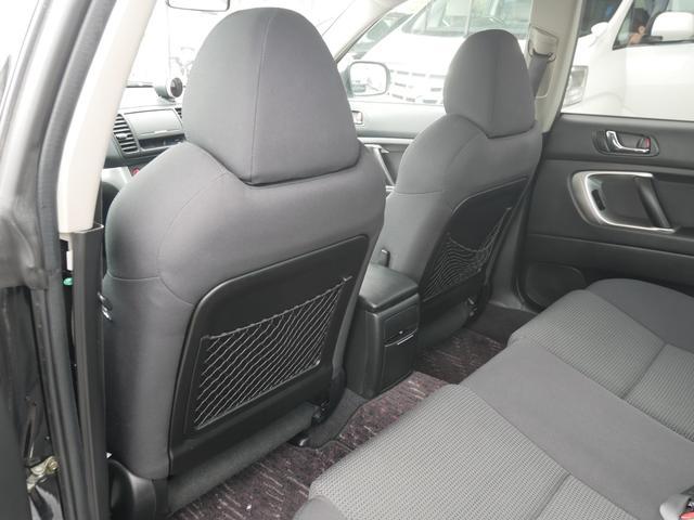 2.0GTスペックB 1年保証付 6速MT 後期型 SI-DRIVE 禁煙車 ブースト計 ステアスイッチ 6連奏CD ETC オートエアコン キーレス 電動格納ウィンカーミラー ローダウン HID フォグ 純正18AW(60枚目)