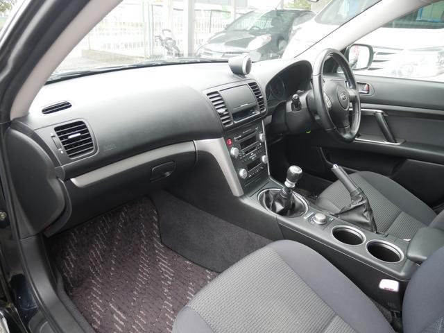 2.0GTスペックB 1年保証付 6速MT 後期型 SI-DRIVE 禁煙車 ブースト計 ステアスイッチ 6連奏CD ETC オートエアコン キーレス 電動格納ウィンカーミラー ローダウン HID フォグ 純正18AW(63枚目)