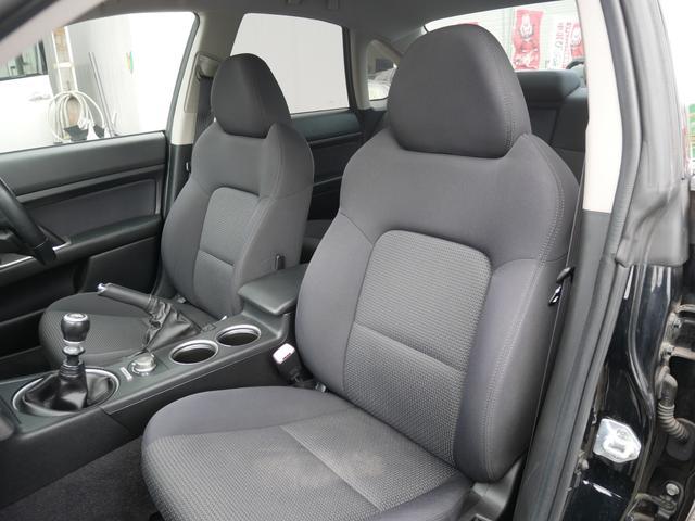 2.0GTスペックB 1年保証付 6速MT 後期型 SI-DRIVE 禁煙車 ブースト計 ステアスイッチ 6連奏CD ETC オートエアコン キーレス 電動格納ウィンカーミラー ローダウン HID フォグ 純正18AW(65枚目)
