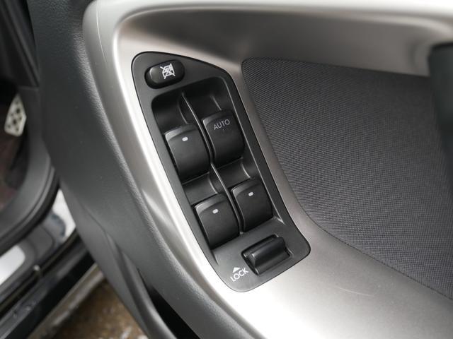 2.0GTスペックB 1年保証付 6速MT 後期型 SI-DRIVE 禁煙車 ブースト計 ステアスイッチ 6連奏CD ETC オートエアコン キーレス 電動格納ウィンカーミラー ローダウン HID フォグ 純正18AW(69枚目)