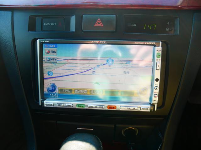 iR-S 後期型 一年保証付 純正17インチアルミ カーテンエアバッグ 禁煙車 HIDライト オートライト 電動コーナーポール 電動格納ミラー ETC オートエアコン ドラレコ キーレス HDDナビ(11枚目)
