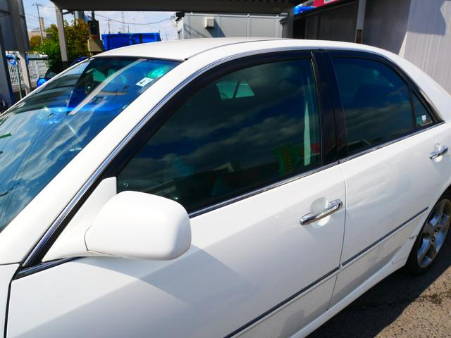 iR-S 後期型 一年保証付 純正17インチアルミ カーテンエアバッグ 禁煙車 HIDライト オートライト 電動コーナーポール 電動格納ミラー ETC オートエアコン ドラレコ キーレス HDDナビ(40枚目)