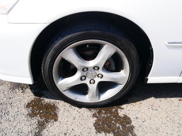 iR-S 後期型 一年保証付 純正17インチアルミ カーテンエアバッグ 禁煙車 HIDライト オートライト 電動コーナーポール 電動格納ミラー ETC オートエアコン ドラレコ キーレス HDDナビ(46枚目)