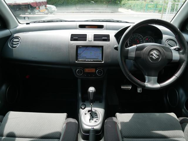 スポーツ セットオプション装着車 一年保証付 HDDナビ 地デジ Bluetooth接続 バックカメラ ドラレコ AAC スマートキー 電動格納ウィンカーミラー RECARO サイドエアバッグ ローダウン(10枚目)