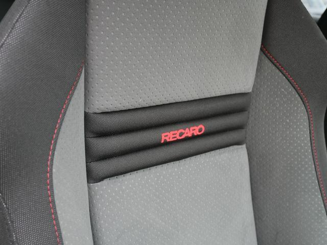 スポーツ セットオプション装着車 一年保証付 HDDナビ 地デジ Bluetooth接続 バックカメラ ドラレコ AAC スマートキー 電動格納ウィンカーミラー RECARO サイドエアバッグ ローダウン(16枚目)