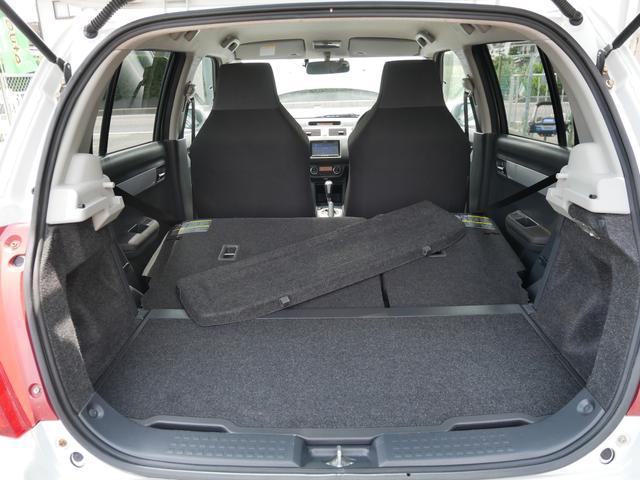 スポーツ セットオプション装着車 一年保証付 HDDナビ 地デジ Bluetooth接続 バックカメラ ドラレコ AAC スマートキー 電動格納ウィンカーミラー RECARO サイドエアバッグ ローダウン(19枚目)