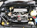 XT 1年保証付 5速MT サンルーフ EJ20ターボ 4WD ハーフレザーシート MOMOステ オートエアコン 純正16AW ルーフスポイラー 電動格納ミラー キーレス HID(18枚目)