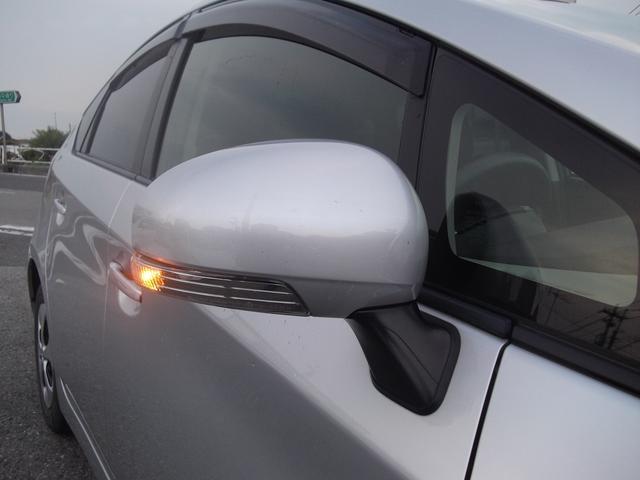トヨタ プリウス S キーレス スマートキー ナビ バックカメラ