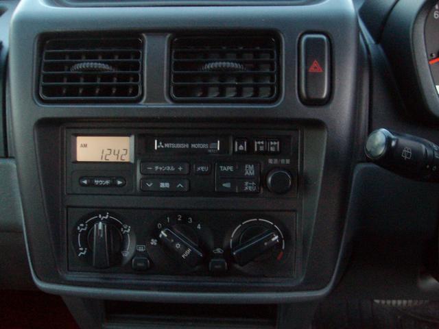 V TURBO 4WD キーレス  エアバック(12枚目)