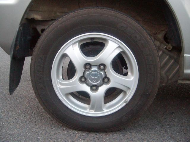 V TURBO 4WD キーレス  エアバック(13枚目)
