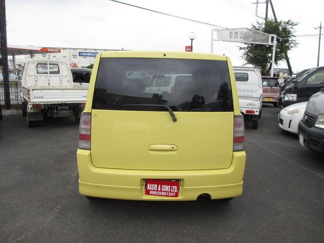 「トヨタ」「bB」「ミニバン・ワンボックス」「埼玉県」の中古車3